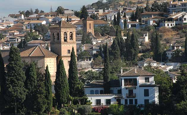 El Macabro Exorcismo Del Albaicín, Granada. Albaicin